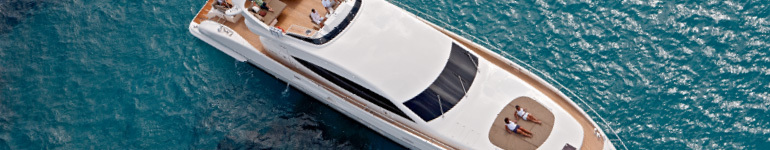100 Sports Yacht Gallery