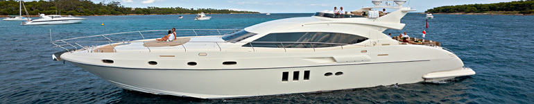 100 Sports Yacht Overview