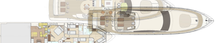 100 Sports Yacht Plans